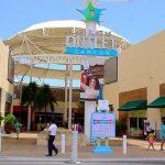 Centros Comerciales en Cancún